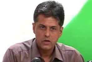 Aadarsh Ghotaala  Congressi Neta Maneesh Tivaari Ne Bhaajapa Neta Nitin Gadkari Se Bina Shart Maafi Maangi