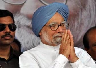 Pradhaanamantri Manmohan Singh Ne Duniya Bhar Ke Netaaon Ko Likhi Vidaai Chitthi