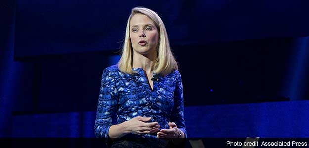 Activist investor Starboard Value LP in a letter to the board of directors implied that Chief Executive Officer Marissa Mayer and her officers needed to go, without naming her specifically