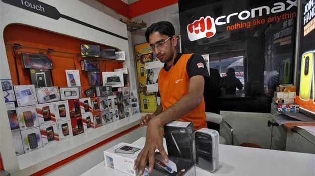 Micromax Plans Up to $500 Million IPO: Report