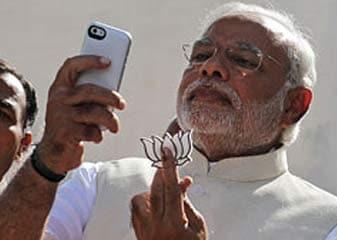 Chunaav Daayari  Modi Par FIR Ke Maayane