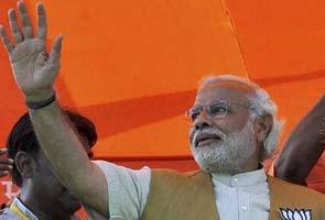 Narendra Modi Ko Varanasi Shahar Mein Rally Ki Ijaajat Naheen, Graameen Ilaake Mein Kar Sakte Hain Rally  Sootr