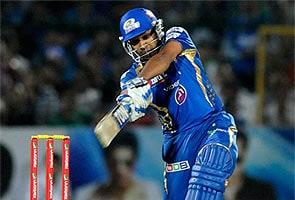 IPL-7  Delhi Ne Mumbai Ko Chhah Wicket Se Haraaya