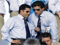 Tendulkar, Ganguly foray into football, win ISL bids