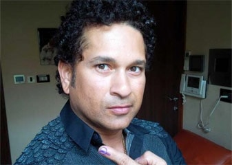 41 Ke Hue Sachin Tendulkar, Vote Dekar Ki Janmadin Ki 'Shaanadaar Shuruaat