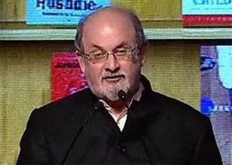 Narendra Modi Ki Sarkaar Logon Ko Pareshaan Karne Waali Sarkaar Hogi  Salman Rashdi