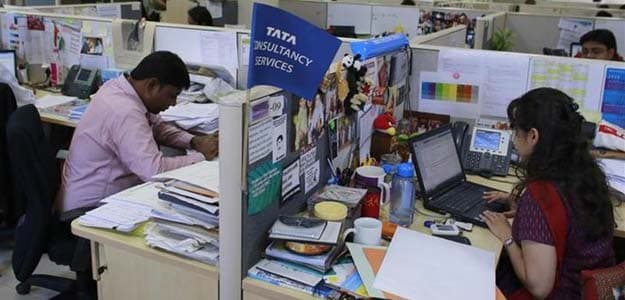 Only 1,000 Jobs Axed in India Due to Non-Performance: TCS