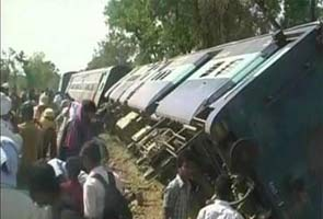 Patari Se Utari Haavada-deharaadoon Express, Chhah Ghaayal
