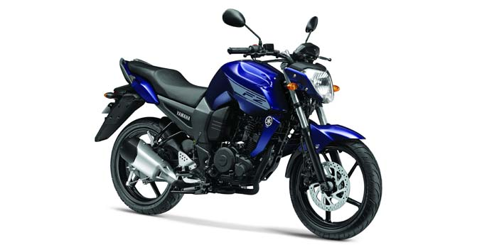 Yamaha Fazer, FZ and FZ-S launched in new colours - NDTV ...