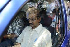 Arvind Kejriwal Ne Tihaad Jail Mein Bitaai Raat, 'Aap Samarthakon Ka Aaj Bhi Pradarshan Karne Ki Yojana