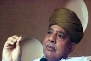 Rahul Ko 'Jokaron Ki Company Ka Emadi Bataane Vaale Congress Vidhaayak Bhanvar Laal Sharma Nilambit