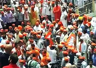 Chunaav Aayog Ke Khilaaf BJP Ne Diya Dharana, Narendra Modi Bhi Varanasi Mein Kareinge Rod Sho