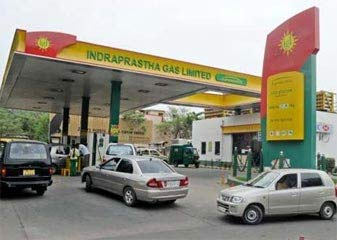 Delhi Mein CNG 2.95 Rupaye Prati Kilo, Peeenaji Ek Rupaye Prati Unit Mahangi