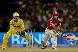 IPL-7  Doosare Kvaalifaayar Mein Bhideinge Super Kings Aur Kings Eleven