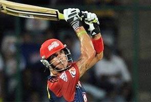 IPL-7  Sammaan Bachaane Utareinge Daredevils