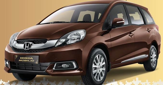Comparison: Honda Mobilio Vs Maruti Ertiga Vs Toyota
