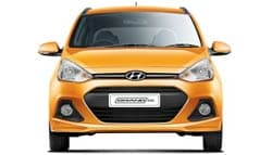 Hyundai Grand i10 Hits the Magic Number; LPG Version Also on Offer