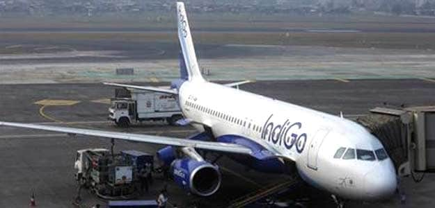 IndiGo Joins Airfare War With Rs 700 Offer