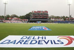 Doosare Match Mein Delhi Daredevils Ka Chennai Superkings Se Saamana