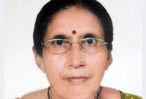 Main Behad Khush Hoon Narendra Modi Ne Mujhe Patni Maana  Jashoda Ben
