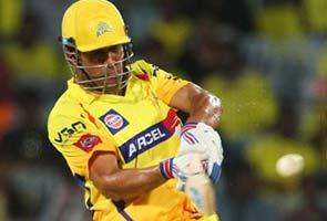 IPL-7 Super Kings Ne Royals Ko 5 Wicket Se Haraaya