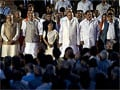 Modi's Economic Ministers Take Charge