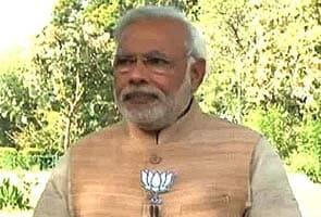 Teesara Morcha  Modi Ne Kaha Ki Rahul Kar Rahe Nuksaan Ki Bharpaai