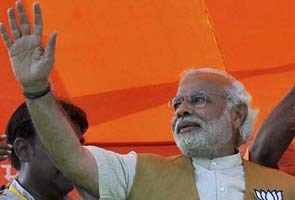 Voting Khatm Hote Hi Twitter Par Narendra Modi Ka Chunaav Vishleshan