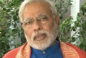 Modi Ke PM Banane Ki Soorat Mein Gujarat Ka CM Kaun, Baithak Aaj