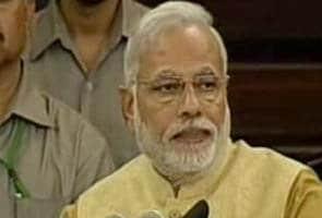 Modi Cabinet Mein Kisi Dalit Ko Mil Sakti Hai Badi Jimmedaari