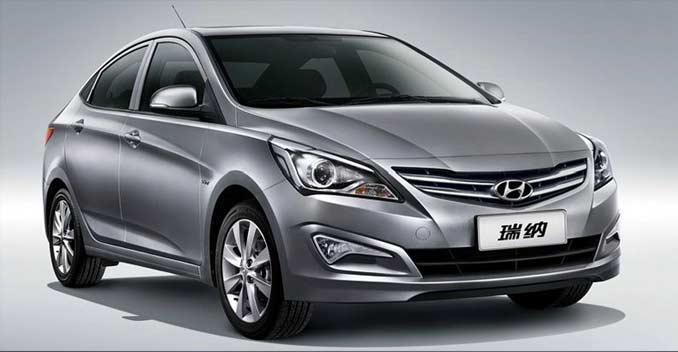 New Hyundai Verna Facelift Launching in India on February 16