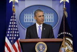 Obama Ne Di Modi Sarkaar Ko Badhaai, Nai Sarkaar Ke Saath Kaam Karne Ko Lekar Utsuk