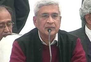 Modi Ko Baahar Rakhane Ke Liye Teesare Morche Ka Samarthan Kar Sakti Hai Congress  Prakaash Karaat