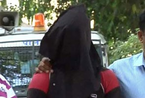 Rape Ka Aaropi Software Engineer Poorv Premika Ko Goli Maarane Ki Koshish Mein Dharaaya
