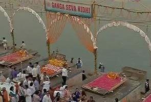 Modi Pahunche Varanasi, Umadi Bheed
