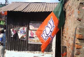 Chunaav Daayari  Daada, Deedi Ya Modi