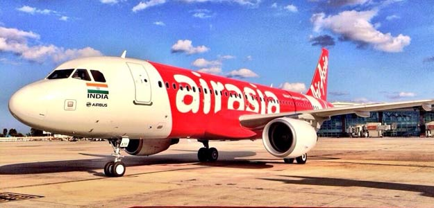 Bookings for the AirAsia India offer will remain open till January 10