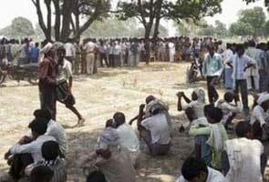 Badaayoon Gang-rape  Rahul Ke Daure Ke Baad Aaj Maayaavati Mileingi Peedit Parivaar Se