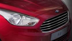 Ford's Next Car For India is the Figo Aspire Sub-compact Sedan