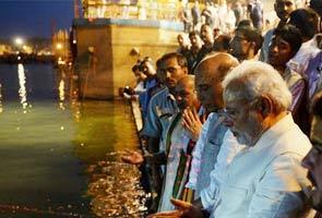 PM Modi Ka Ganga Safaai Abhiyaan Ka Action Plaan Taiyaar, Pehli Baithak Aaj