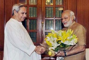 Naveen Patanaayak Mile PM Modi Se, Orissa Ko Vishesh Raajya Ka Darja Dene Ki Maang Ki