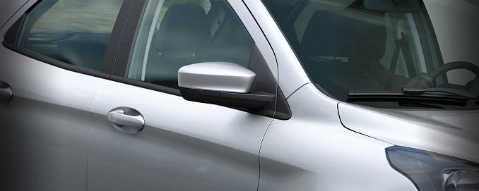 New-Generation Ford Figo