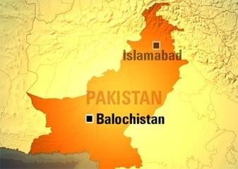 Pakistan  Karachi Mein Saat Shav Baraamad