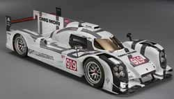 Porsche Releases Video Celebrating their Return to Le Mans