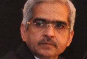 Economic Affairs Secretary Shaktikanta Das Joins Sebi Board
