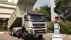 VE Commercial Vehicles sales zoom 57.25 per cent in February