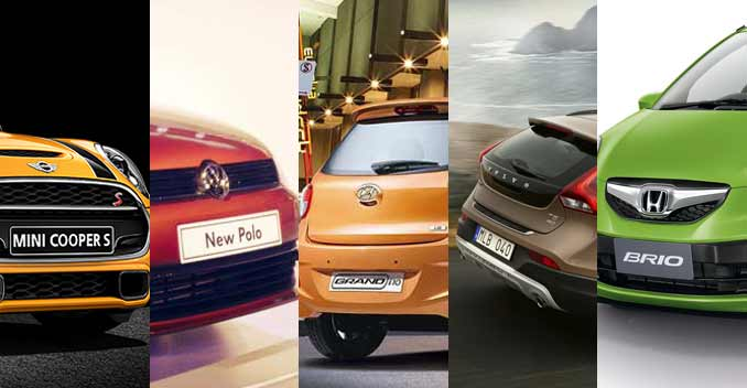 Best Out Look Hatchback In India Html Autos Post