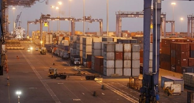 Adani to Invest Rs 20,000 Cr in Gujarat Ports in Next 5 Years