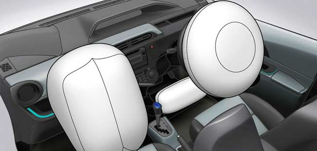 Airbags May Come With An Expiry Date In The Future Ndtv