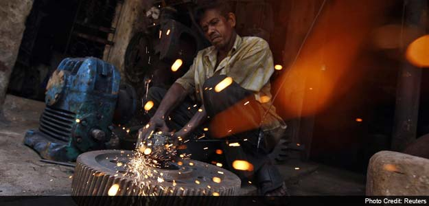Factories Expand at Slowest Pace This Year in September: HSBC PMI
